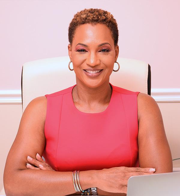 Dr. Tanya Beaubrun