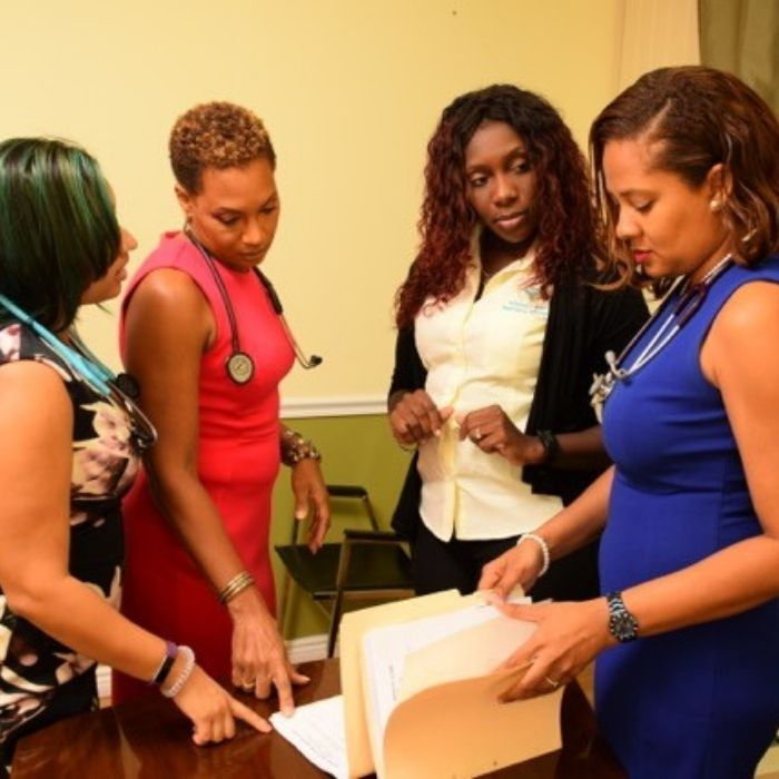 doctors of Rodney Bay St Lucia (1)